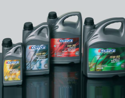 Cofran Lubrications زيوت كوفران