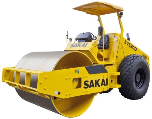 SAKAI Equipmentمعدات ساكاي